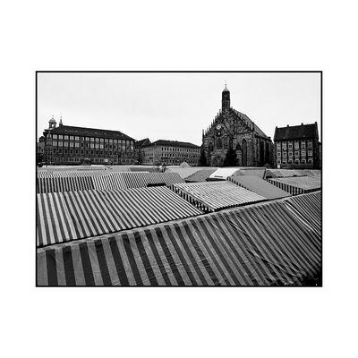 * Hauptmarkt *