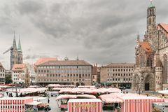 Hauptmarkt Nürnberg 1