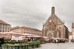 Hauptmarkt Nürnberg 2