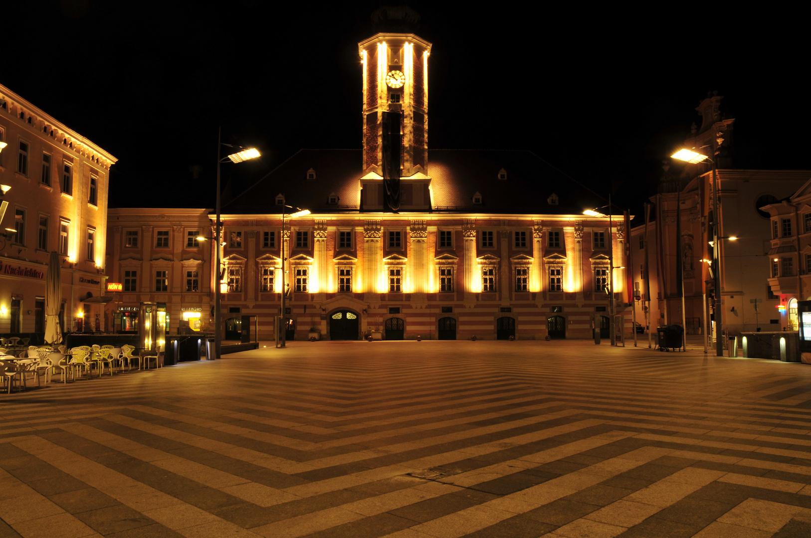 Hauptplatz St. Pölten