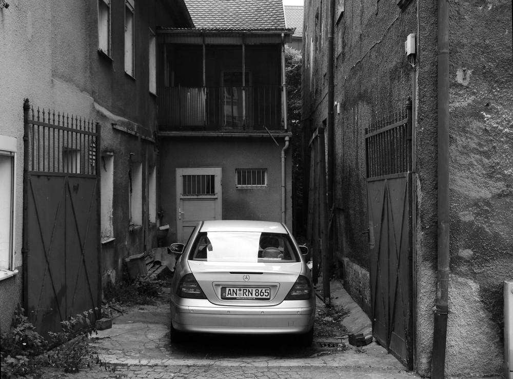 Hauptsache Daimler
