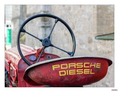 Hauptsache Porsche