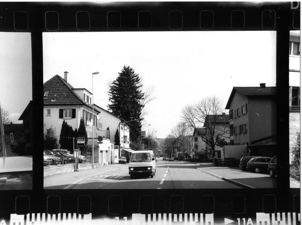 Hauptstrassen