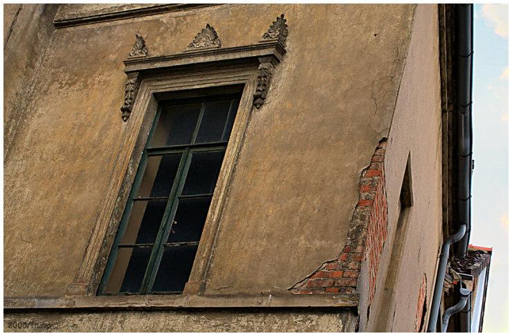 Haus #1 (Detail)