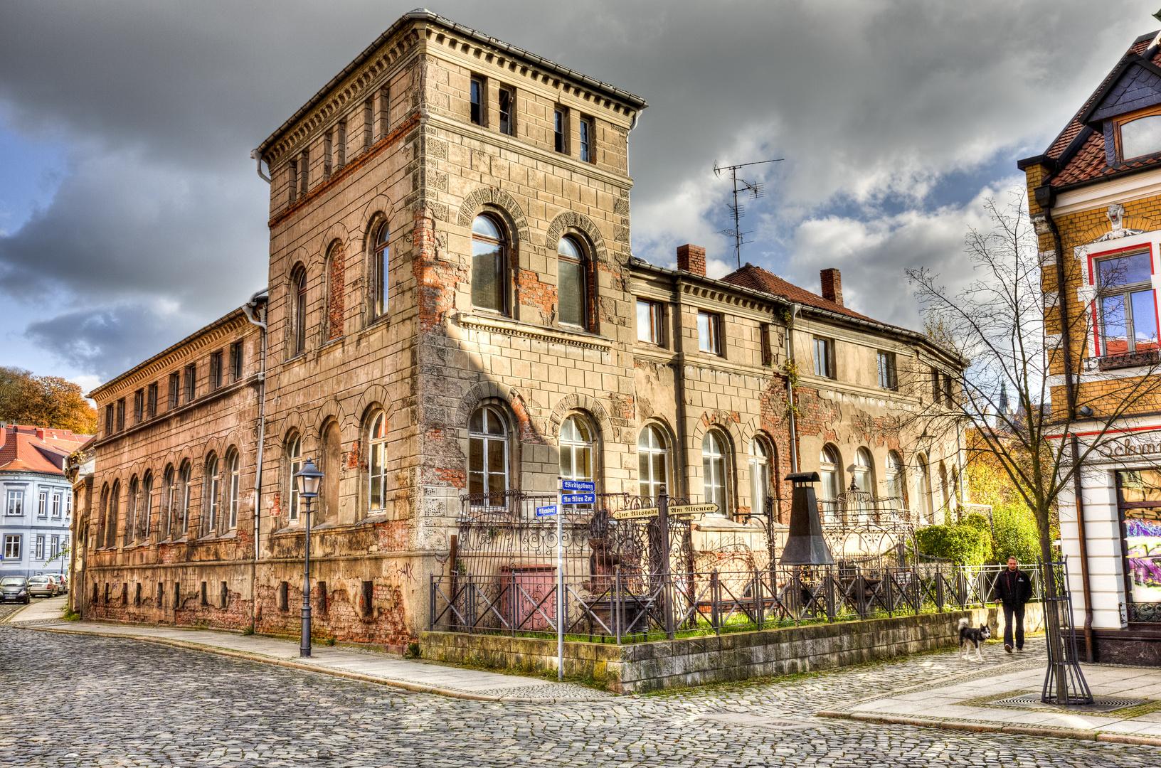 Haus, Altendorf