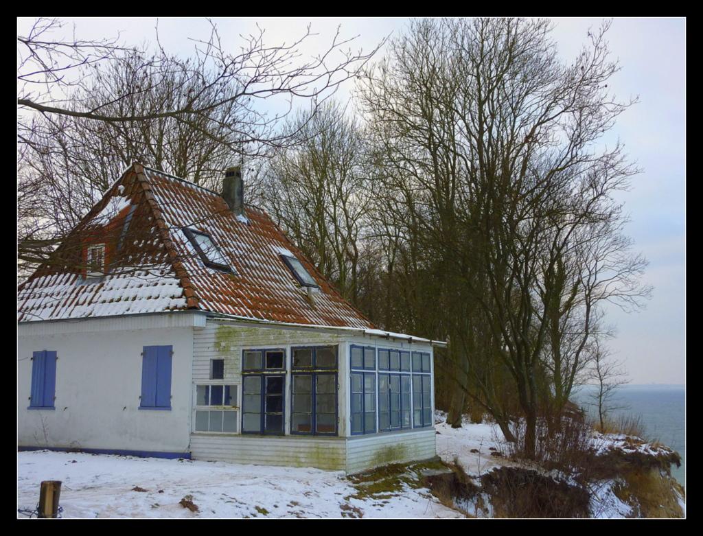 Haus am Abgrund Teil 2