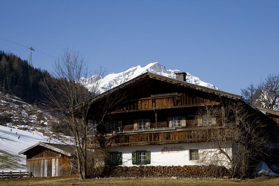 Haus am Achensee
