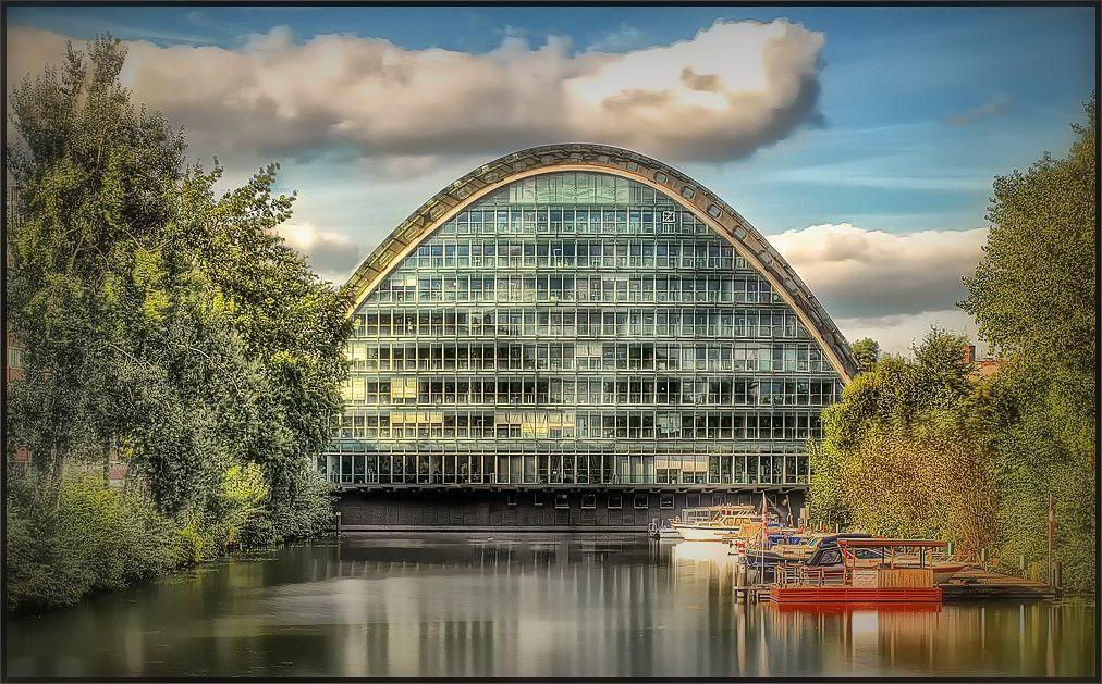 -Haus am Fluß -