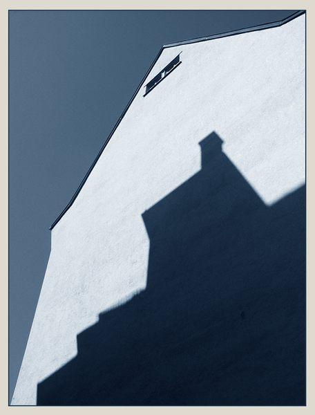 Haus AM Haus - blue(s)
