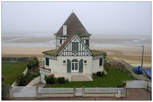 Haus am Meer.......