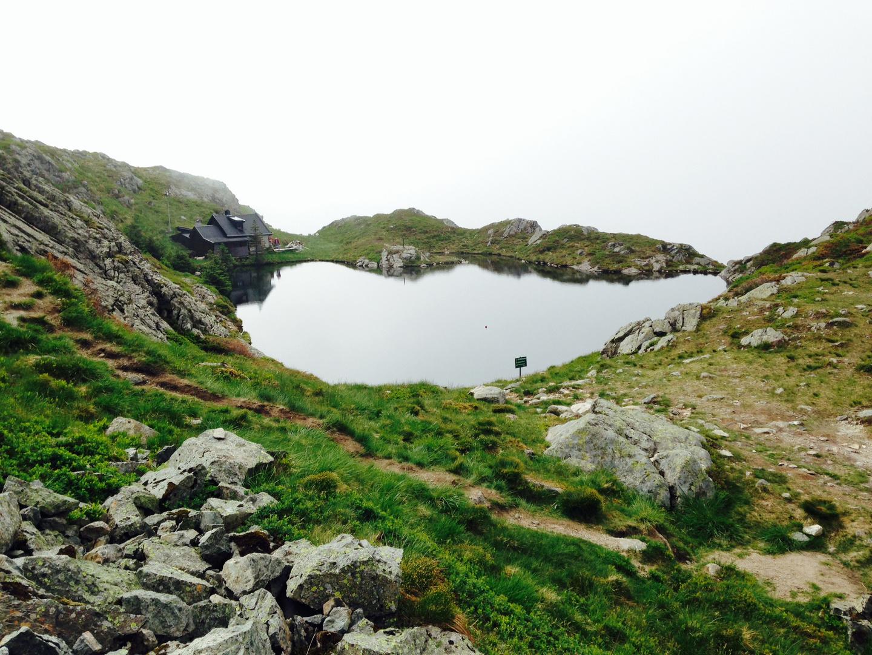 Haus am See (Norwegen)