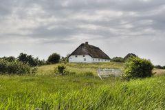 Haus auf Pellworm - DRI