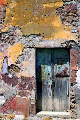 Haus auf Sardinien