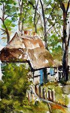 Haus auf Usedom