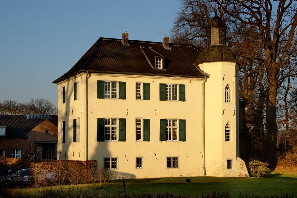 Haus Bey in Nettetal Hinsbeck Foto & Bild