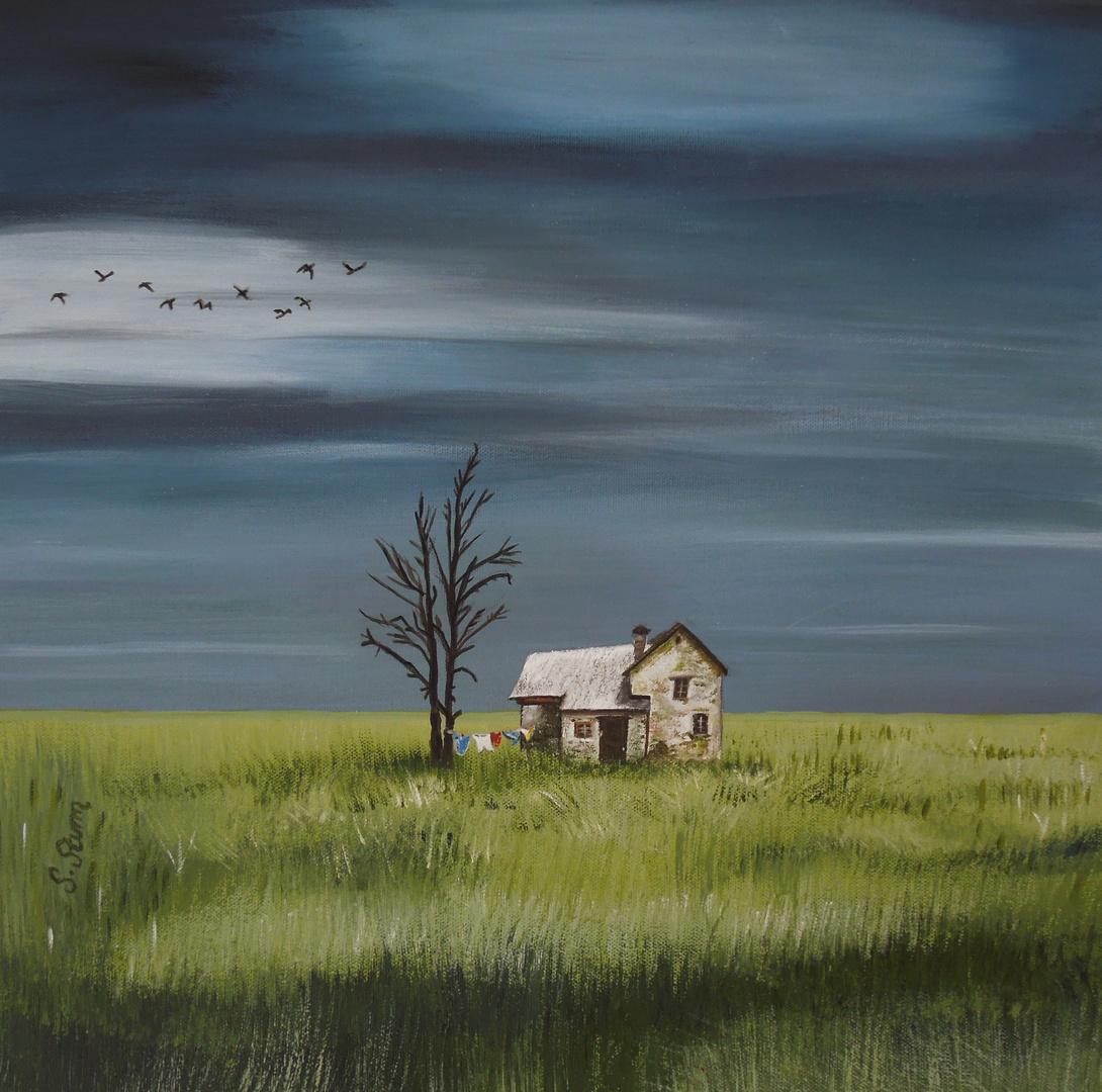 Haus der Einsamkeit