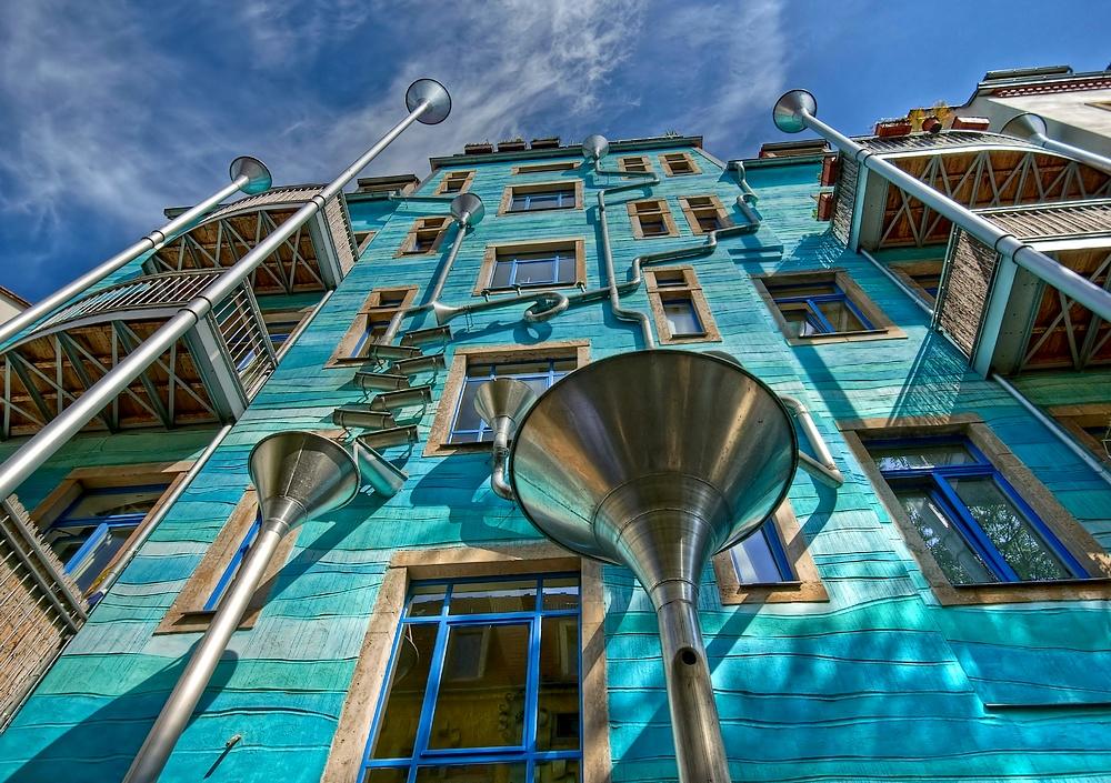 Haus der Elemente
