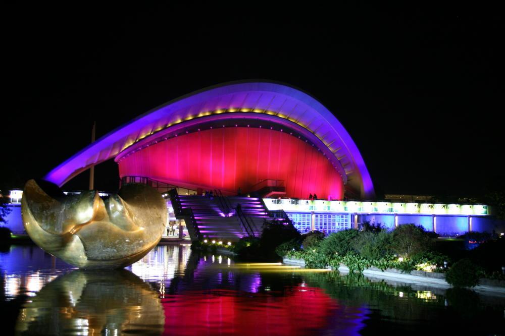 Haus der Kulturen der Welt (4)....