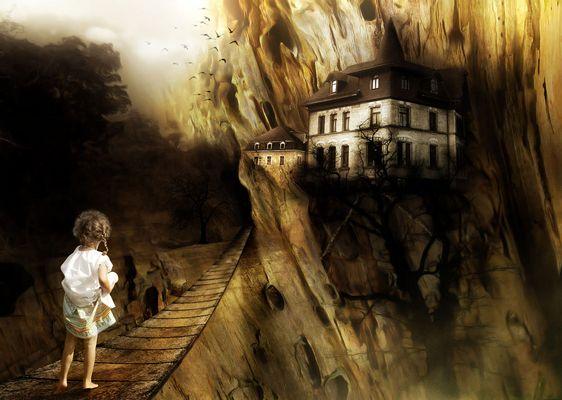 Haus der Träume
