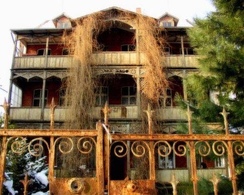 Haus der verlorenen Seelen -part 2-