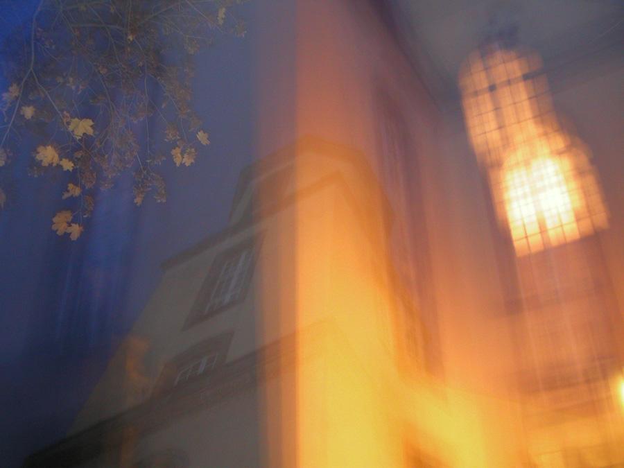 Haus des Lichtes