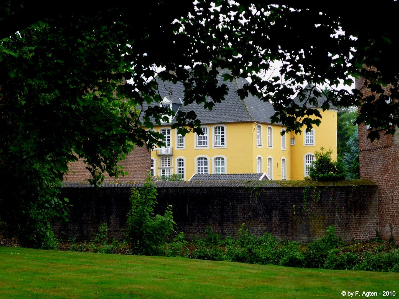 Haus Diepenbrock in Barlo (Stadt Bocholt)