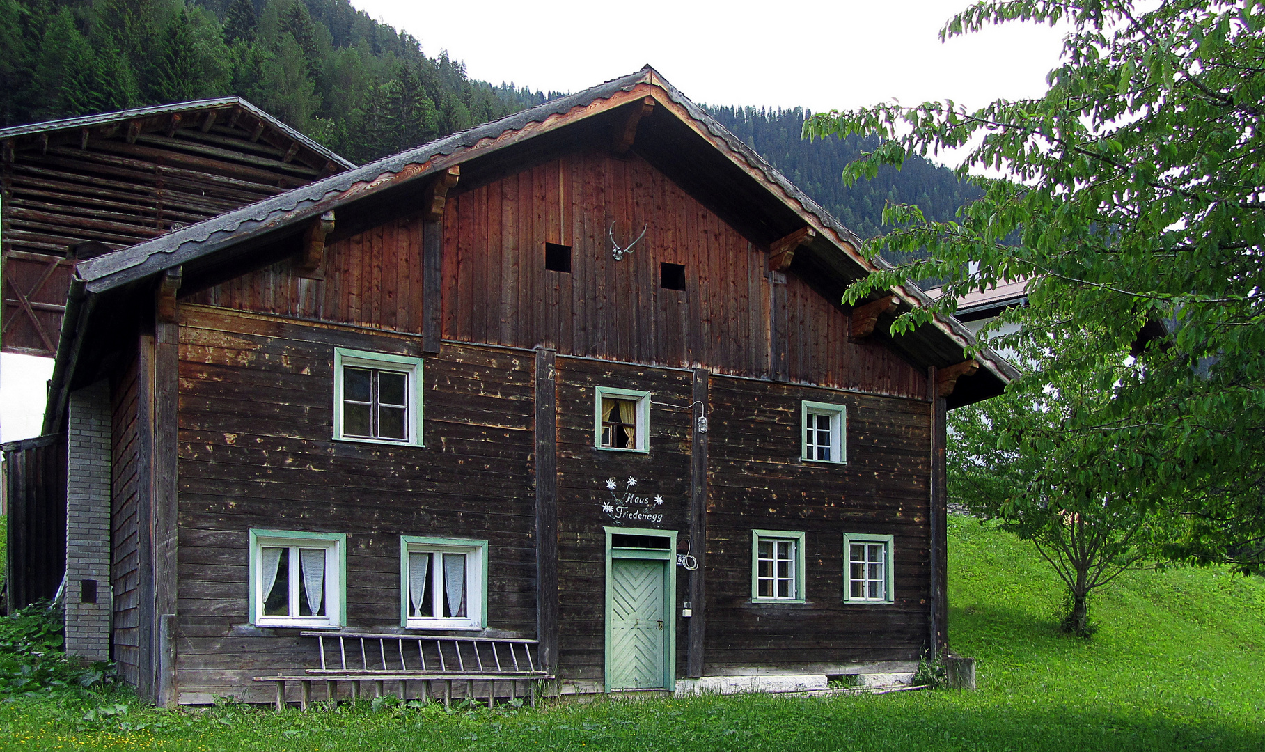 Haus Friedenegg
