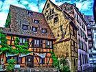 Haus-HDR-Strassburg