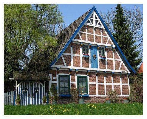 Haus im Alten Land