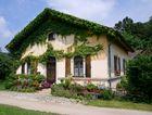Haus im Altmühltal