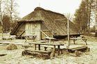 Haus im Goldenstedter Moor