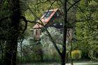 Haus im Wald