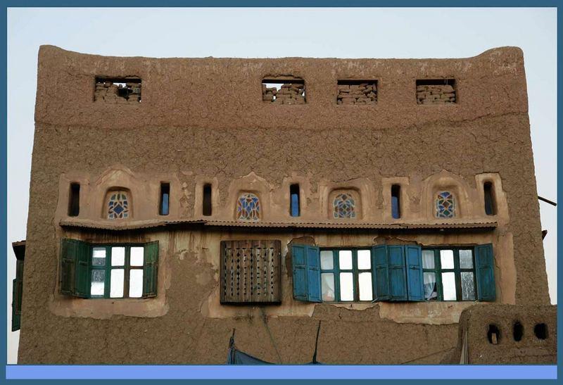 Haus in Amran...