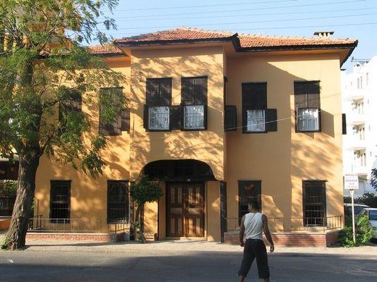 Haus in Antalya