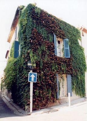 Haus in Arles