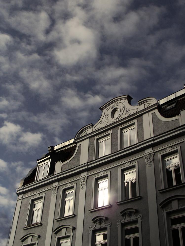 Haus in Augsburg