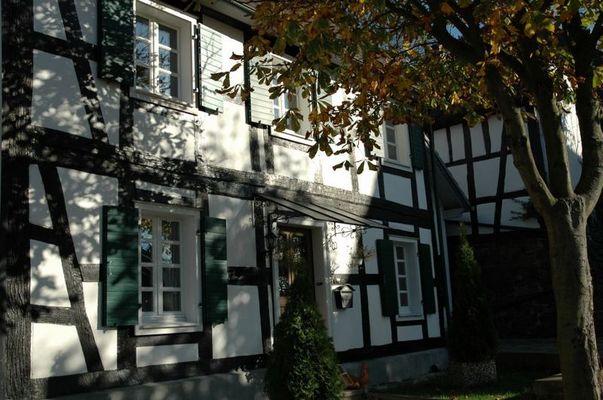 Haus in Blankenberg