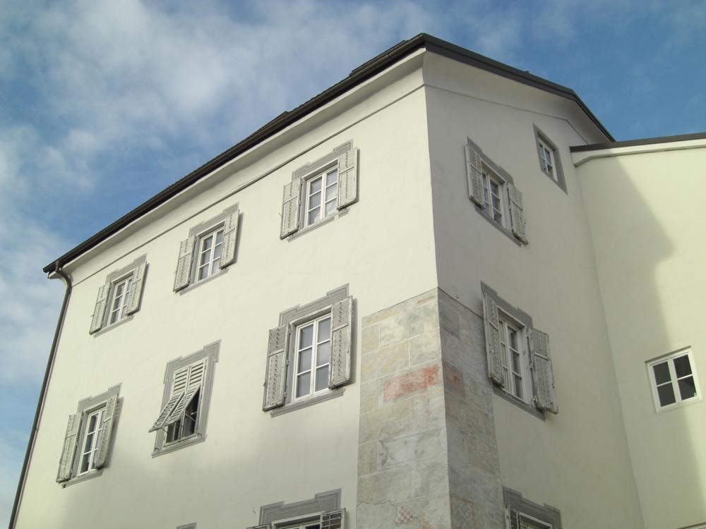 Haus in Brixen