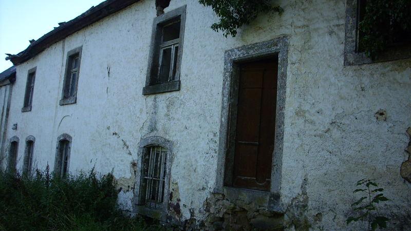 Haus in der Eifel