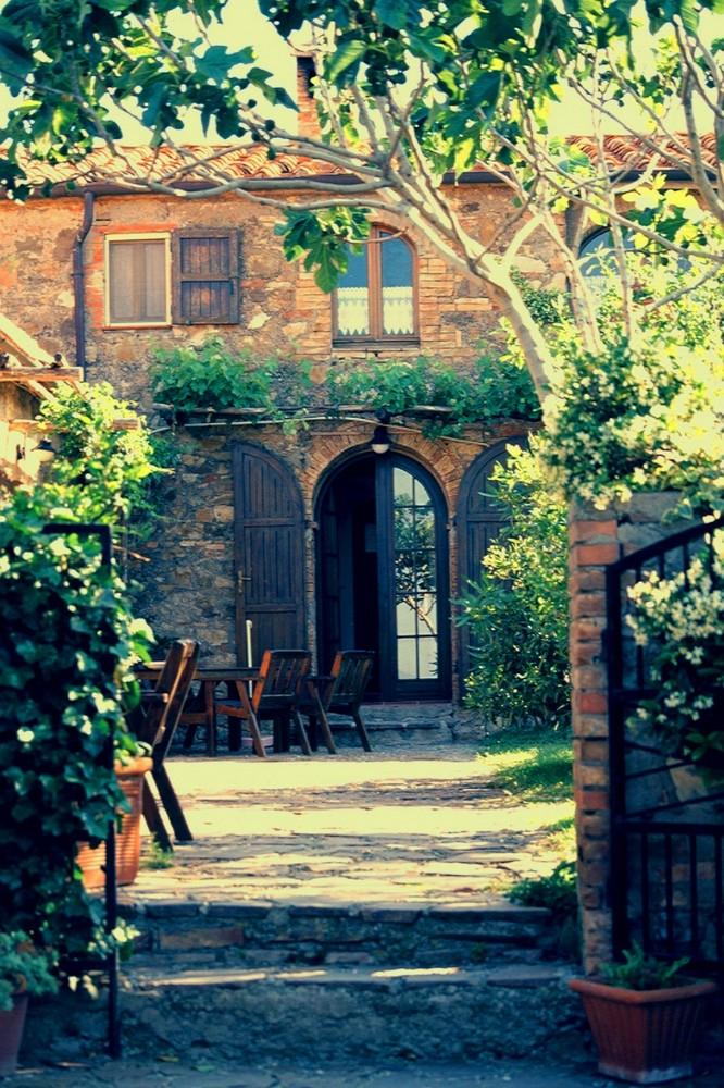 Haus in der Toskana
