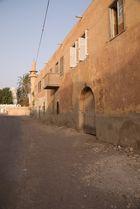 Haus in El Quesir