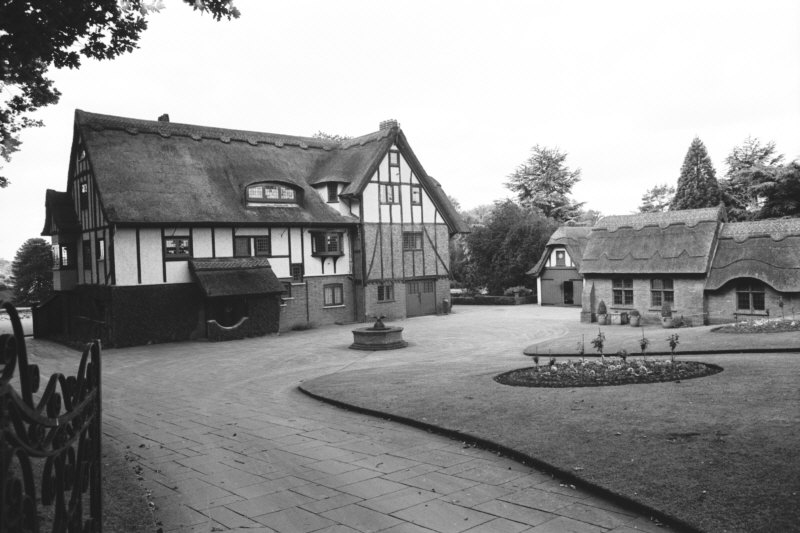 Haus in England