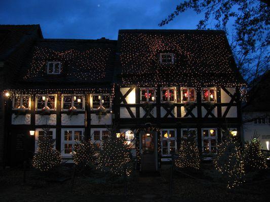 Haus in Goslar