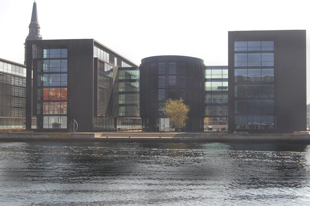 Haus in Kopenhagen