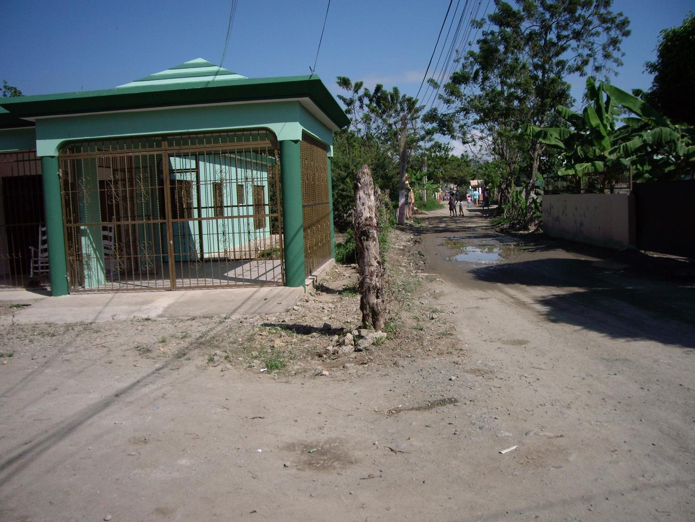 Haus in Los Pomos 2006