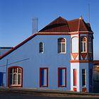 Haus in Lüderitz