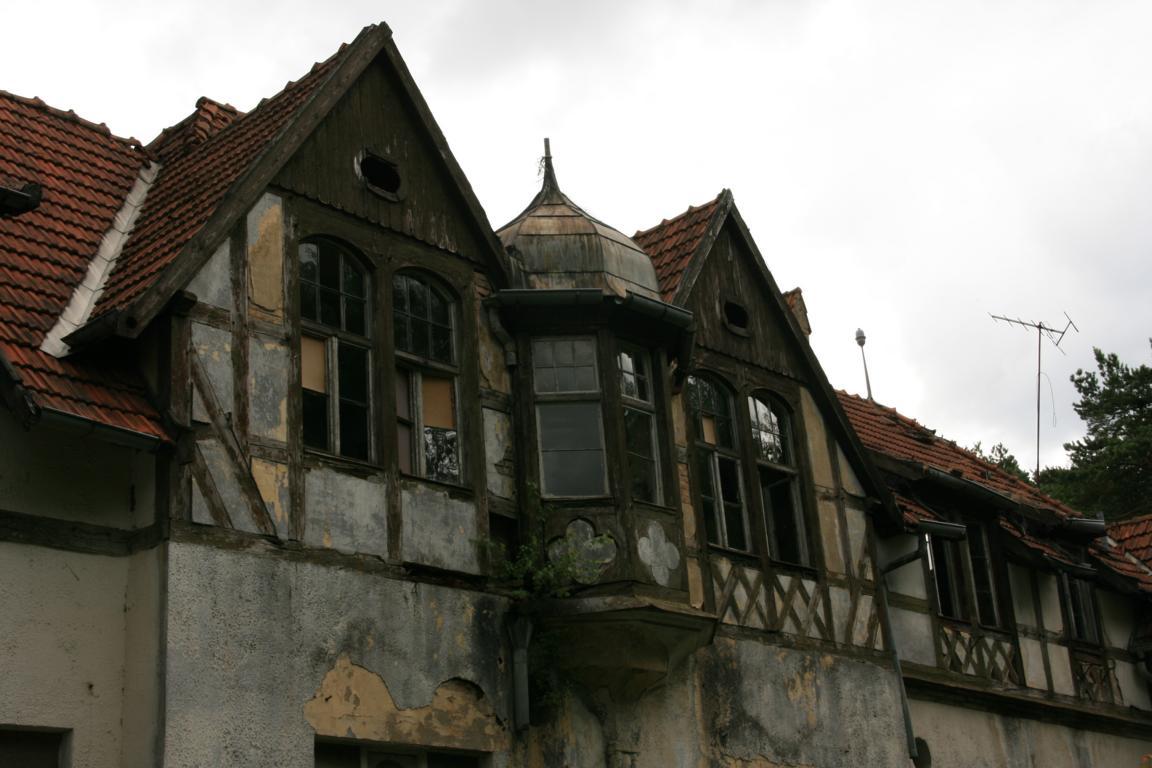 Haus in Lychen