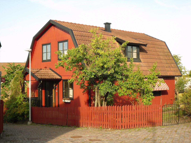 Haus in Oskarshamn