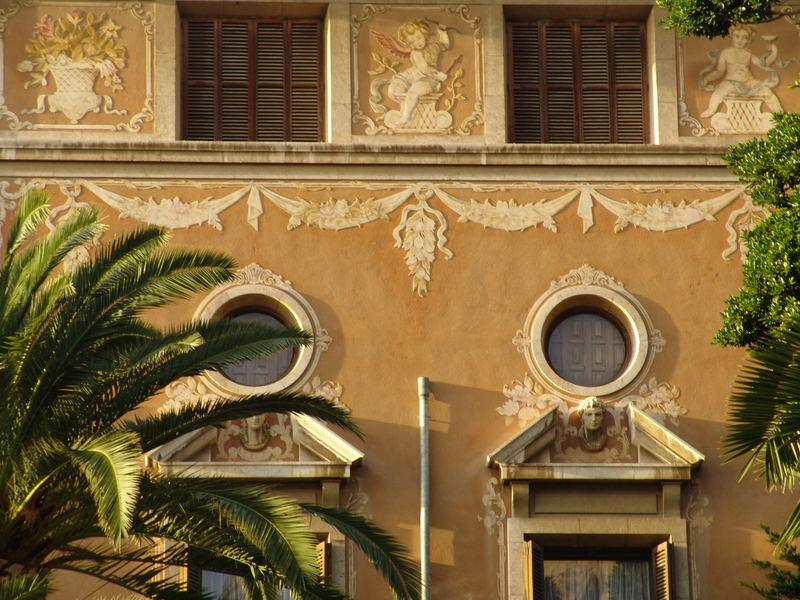 Haus in Palma