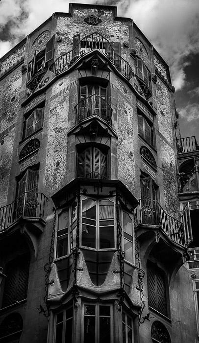 Haus in Palma de Mallorca